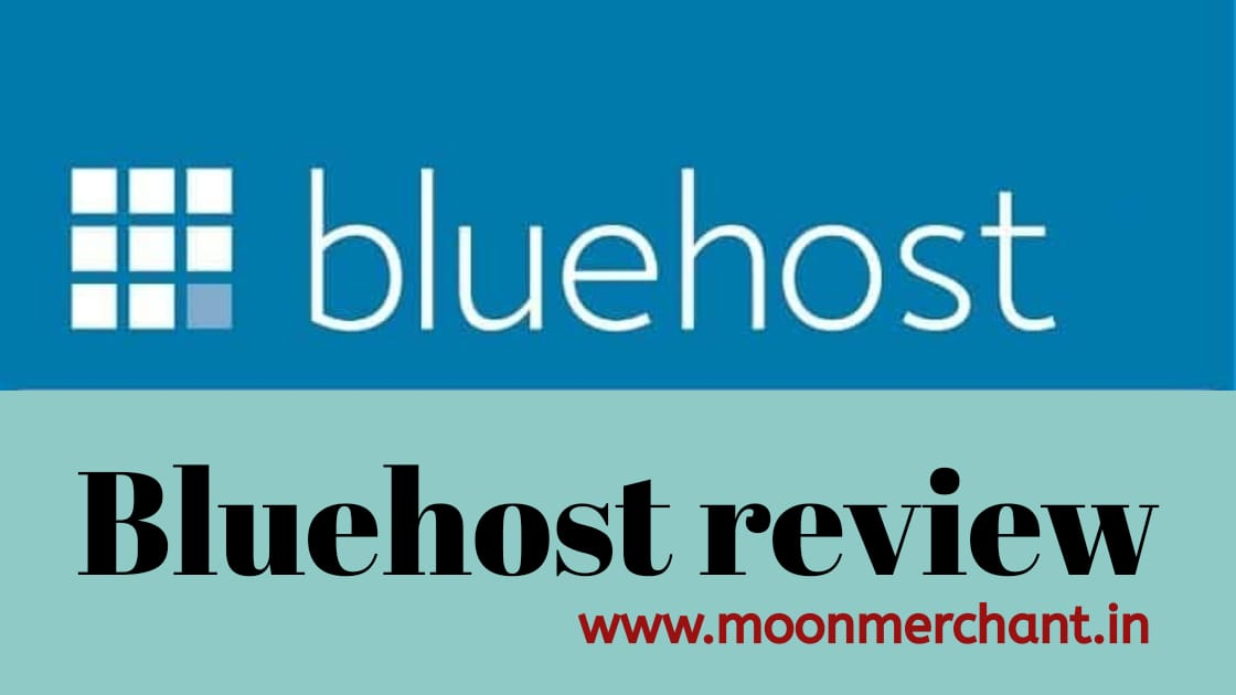 Bluehost Review 2020- Best overview with pros & cons